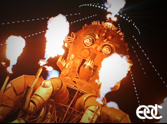 #EDC20: Imagination