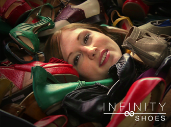 Infinity Shoes: Three Wishes