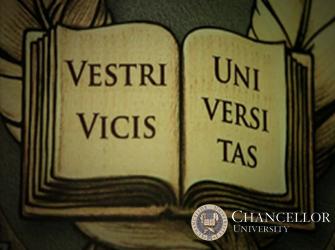 Chancellor University: Next Step
