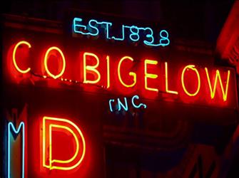 C.O. Bigelow